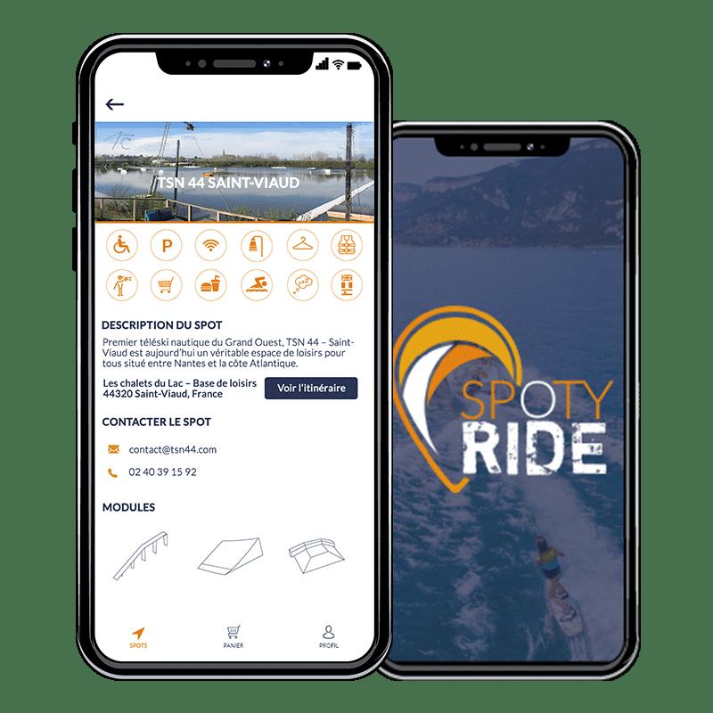 Spotyride_smartphone
