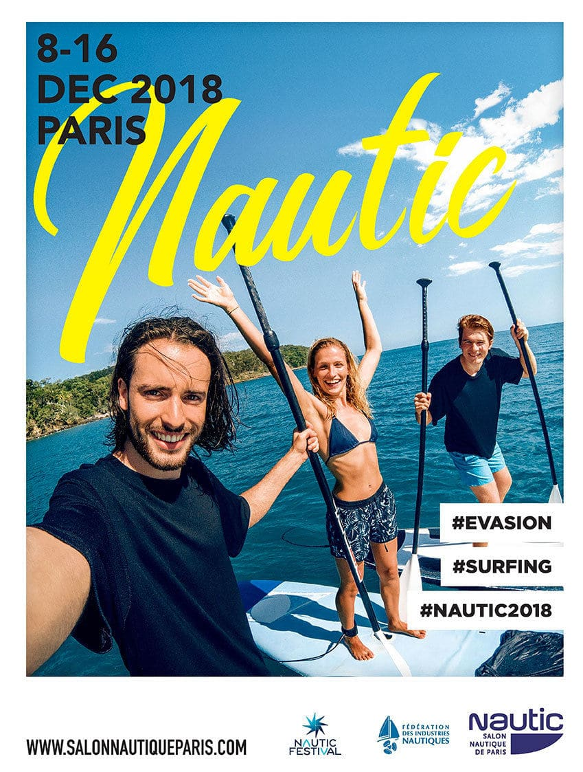 salon-nautique-paris-2018