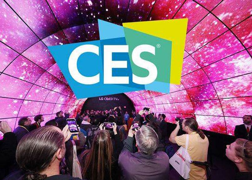 CES-Vegas-2019