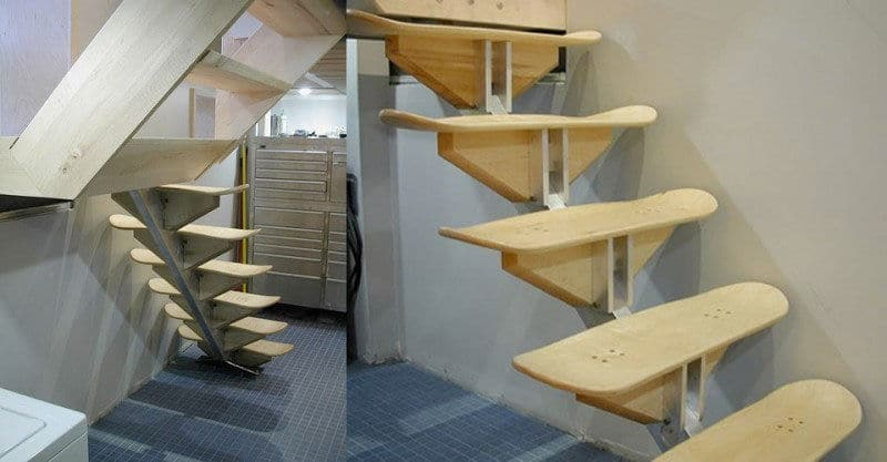 skateboards-stairs