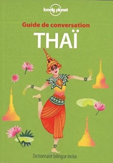 tips voyages thailande book 2