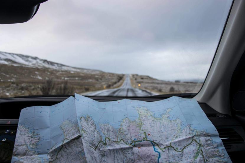 tips travel spotyride