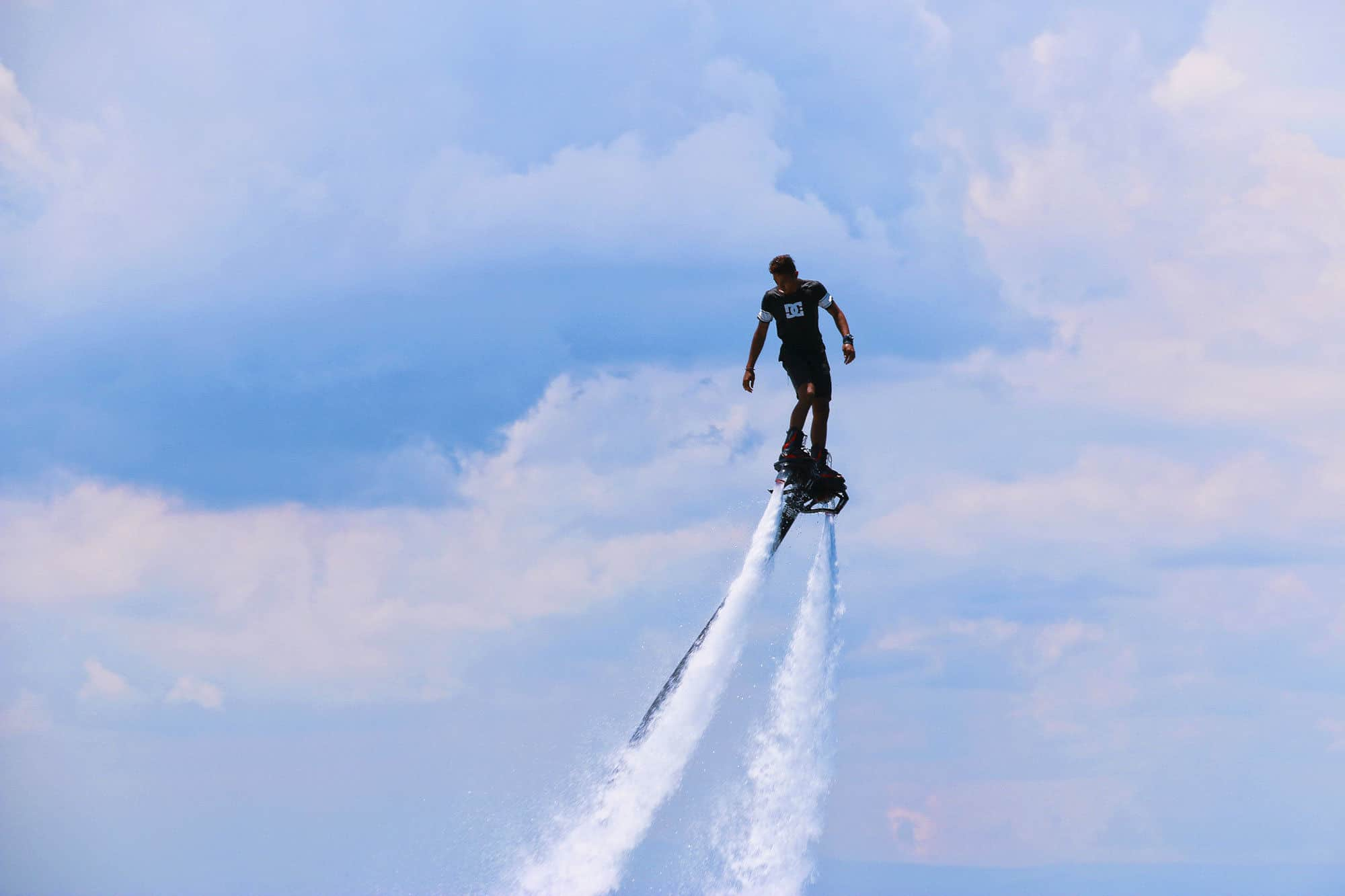 sports nautiques-flyboard