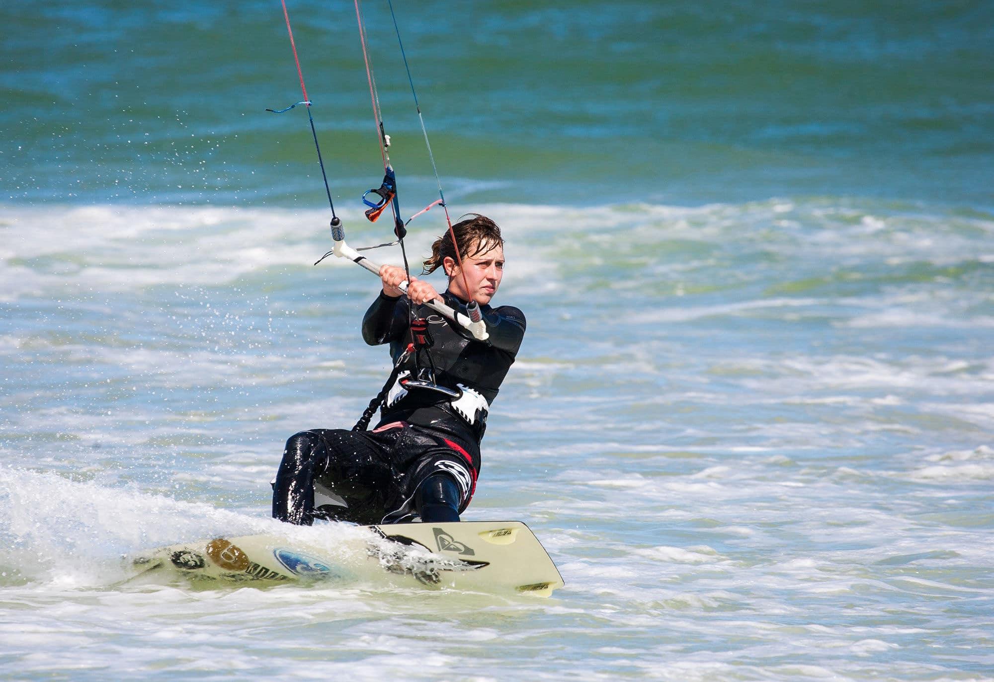 sports nautiques-kitesurf