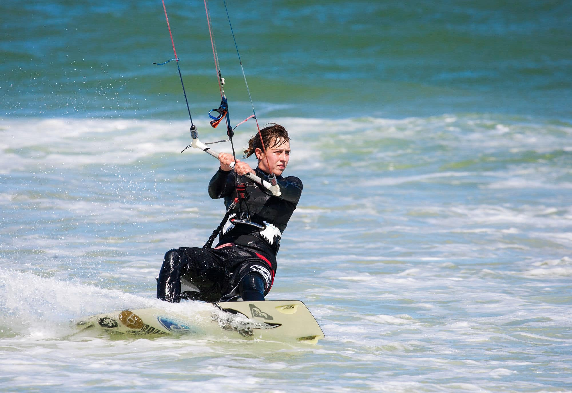 Water-sports-kitesurf