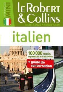 livre italien