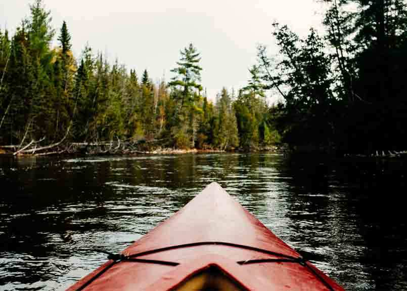 Canoeing-and-kayaking-origins