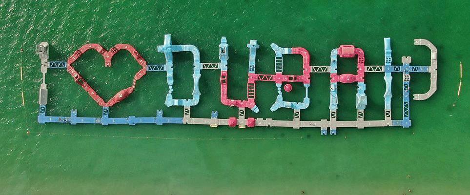 AquaFun Dubai