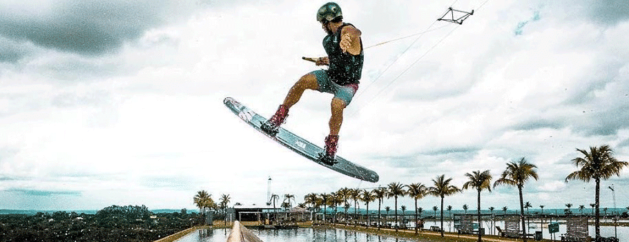 Sunset Wake Park
