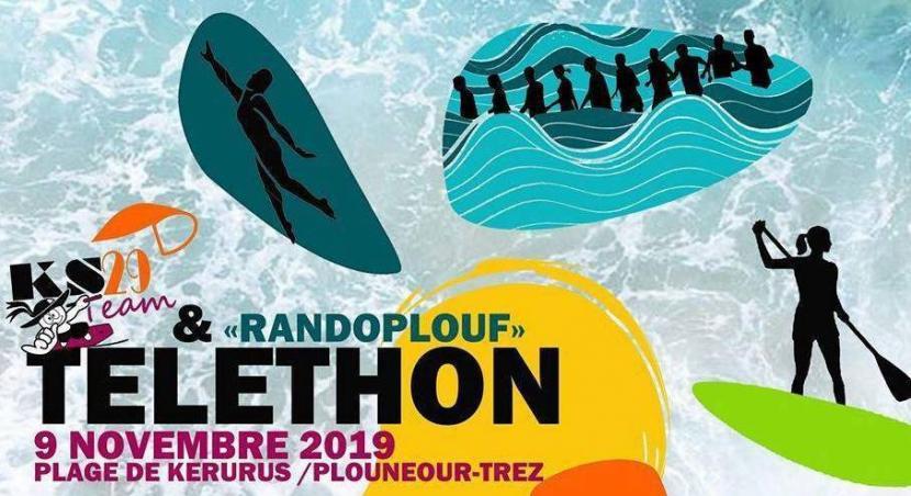 Telethon ks29 _ randoplouf