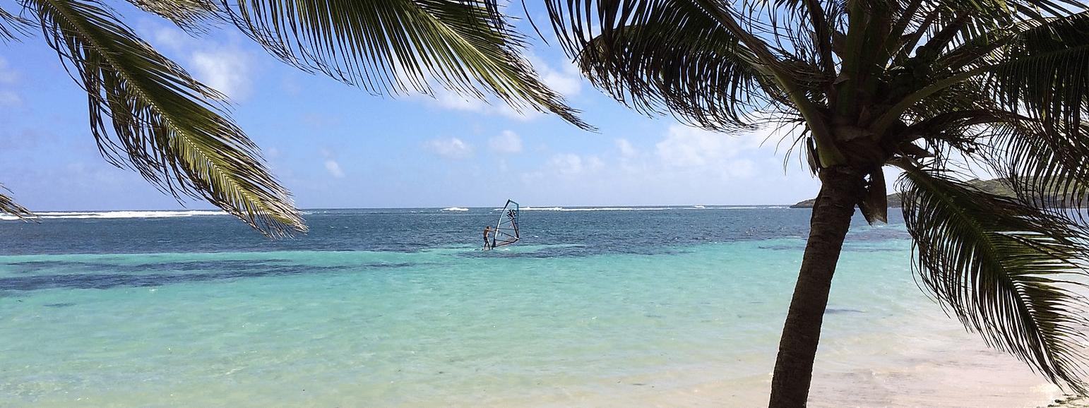 Coco boat