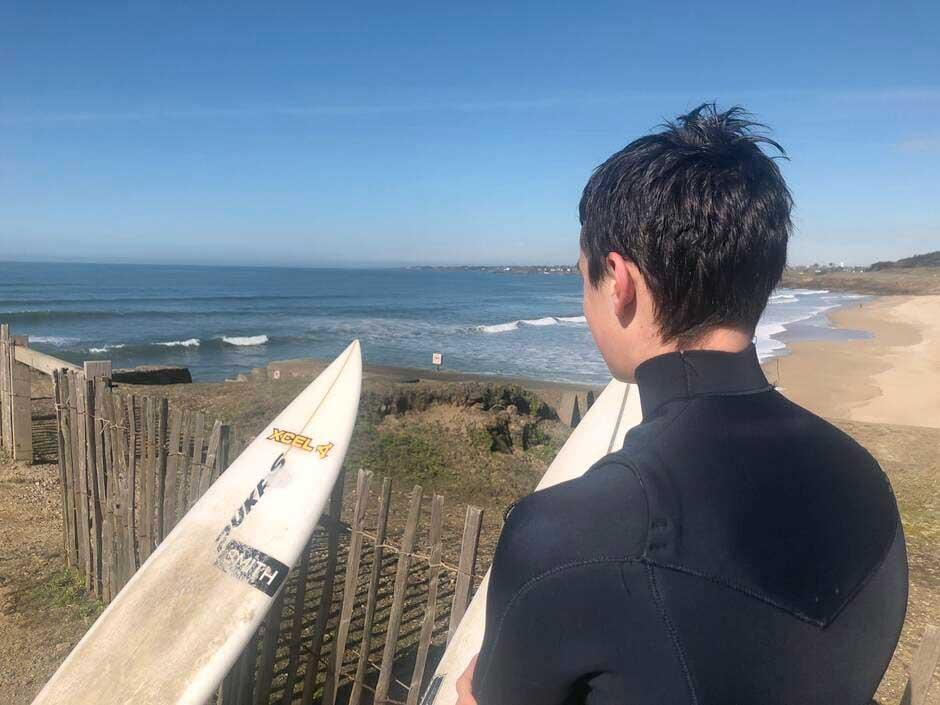 Spotyride-surf